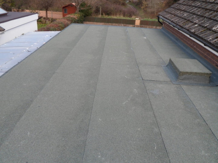 Altaroof Traditional Felt Roofing